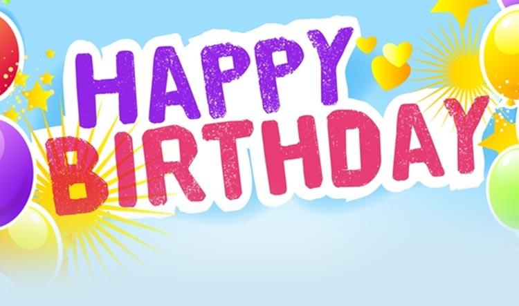 Поздравления с днём рождения одногруппнице