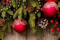 Mừng Mùa Giáng Sinh Mẫu Nền Thư
