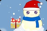 Chúc Mừng Một Mùa Giáng Sinh Hạnh Phúc Mẫu Nền Thư