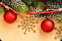 Trang Trí Cây Noel Mẫu Nền Thư