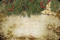 Nền Giáng Sinh Cổ Điển Mẫu Nền Thư