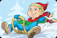 Giáng Sinh Vui Quá Mẫu Nền Thư
