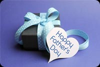 Tặng Ba Nhân Ngày Father's Day Mẫu Nền Thư