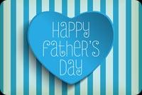 Happy Father's Day, Thương Cha Lắm Mẫu Nền Thư