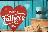 Yêu Cha Nhiều Lắm Cha Ơi Mẫu Nền Thư