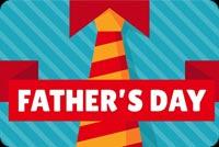 Father's Day Mẫu Nền Thư