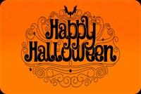Hình Nền Halloween Mẫu Nền Thư