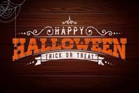 Mẫu Thiệp Email Halloween Mẫu Nền Thư