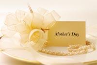 Thiệp Tặng Ngày Lễ Của Mẹ Mẫu Nền Thư