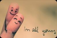 I'm All Yours Mẫu Nền Thư